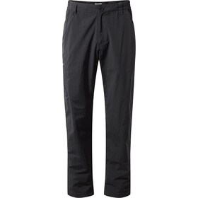 "Craghoppers NosiLife Pantalon 33"" Homme, black pepper"